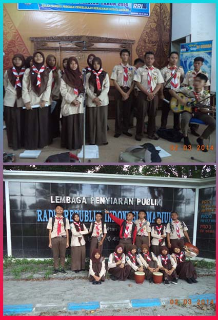 RADIO REPUBLIK INDONESIA